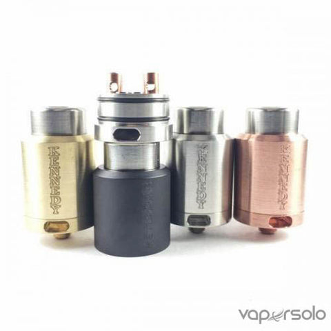 Kennedy 24mm & 25mm RDA - Swappable Two-Post