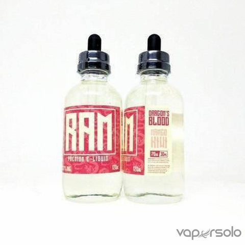 Ram E-Liquid Dragon's Blood (60mL)