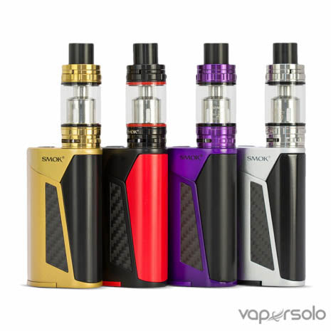 Smok GX350 Kit 350W Mod with TFV8 Cloud Beast Tank