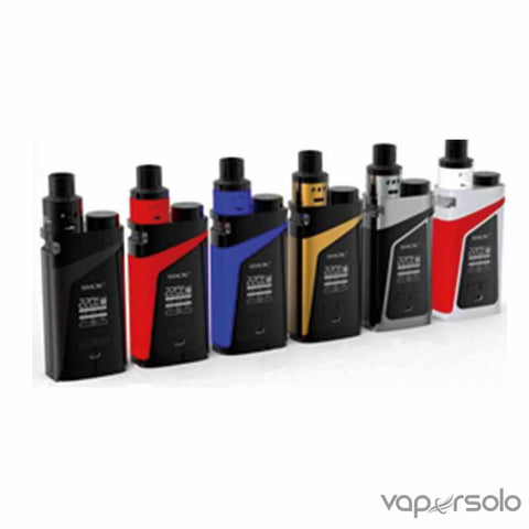 "Smok Skyhook 220W RDTA Box Kit - ""The Alien's Cloud Machine Kit"""