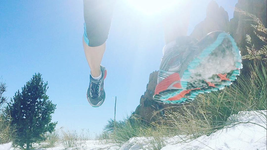 5 Things Ultra Running Taught Me