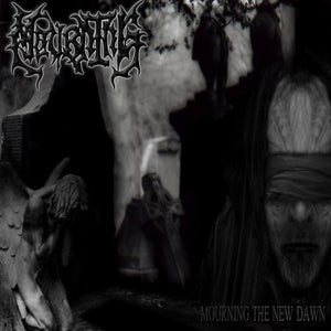 Mourning - Mourning The New Dawn cd
