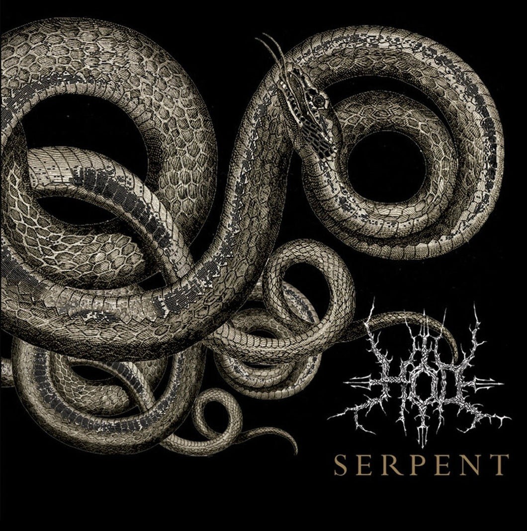 HOD - Serpent cd