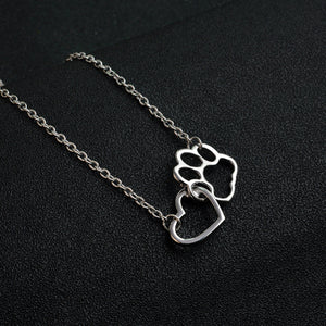 Doglover's Necklace