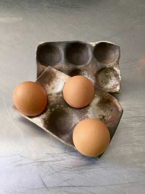 "A Most ""Egg-Cellent"" Tray"