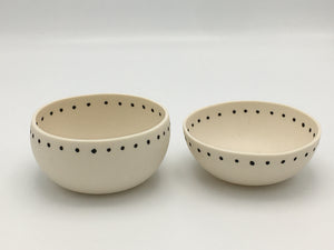 Dotted Bowls