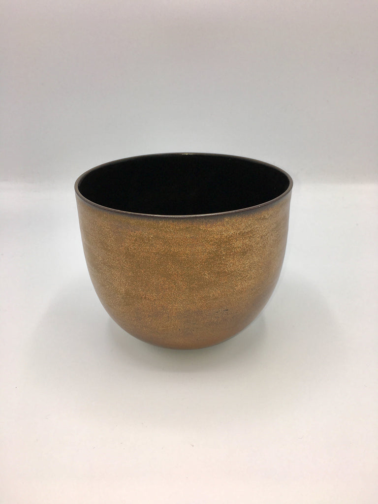 "Anthony Shapiro Collection: Small ""CopperPenny"" Bowl"