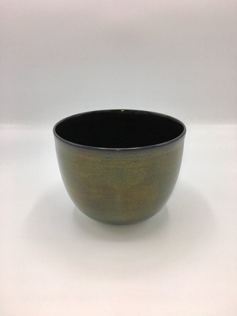 "Anthony Shapiro Collection: Small ""GreenTea"" Bowl"
