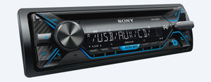 sony - CDX-G1200U CD Receiver