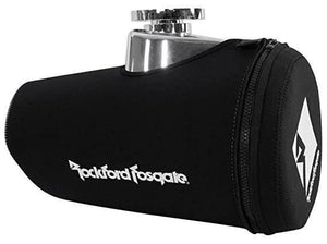 Rockford Fosgate - Neoprene Mini Wake Can Covers with Zip
