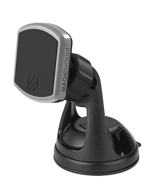 Scosche - MagicMount PRO WINDOW/DASH Premium Mount