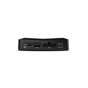 DSR1 8-Channel Interactive Signal Processor with Integrated iDatalink Maestro Module