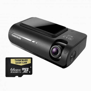 Thinkware - F77064PK Full HD Dash Cam