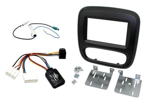 AERPRO - Install kit to suit Renault