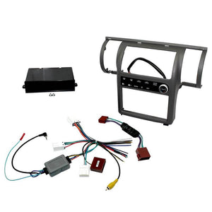 AERPRO - Install kit to suit Nissan