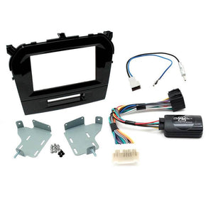 AERPRO - INSTALL KIT TO SUIT SUZUKI