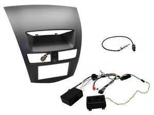 AERPRO - Install kit to suit Mazda