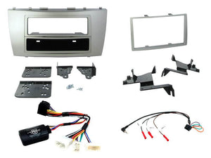 AERPRO - Install kit to suit Toyota