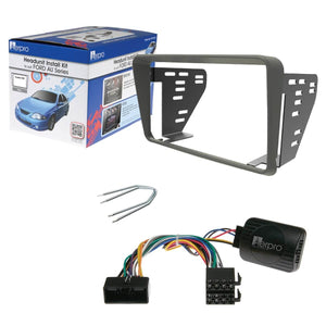 AERPRO - Install kit to suit Ford