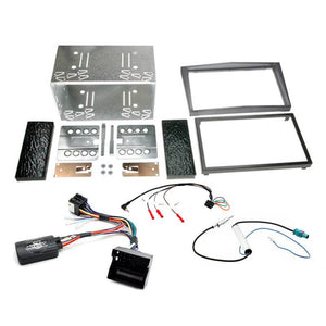 AERPRO - Install kit to suit Holden
