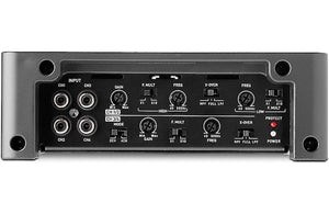 Focal - FPX 4.400 SQ 4CH AMPLIFIER