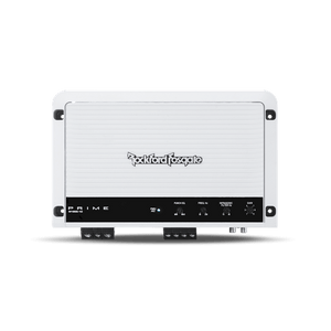 Rockford Fosgate - M1200-1D Prime Series Mono Amplifier