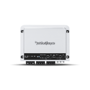 Rockford Fosgate - M400-4D Prime Series Marine 4-Channel Amplifier