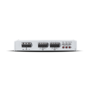 M600-4D Prime Series Marine 4-Channel Amplifier