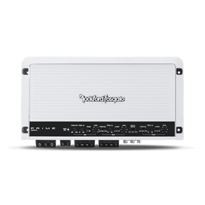 Rockford Fosgate - M600-4D Prime Series Marine 4-Channel Amplifier