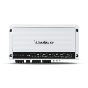Rockford Fosgate - M600-5 Prime Series Marine 5-Channel Amplifier