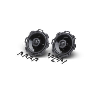 "Rockford Fosgate - Punch Series P142 4"" Coaxials - 2-way"