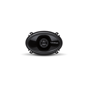 "Rockford Fosgate - Punch Series P1462 4x6"" Coaxials - 2-way"
