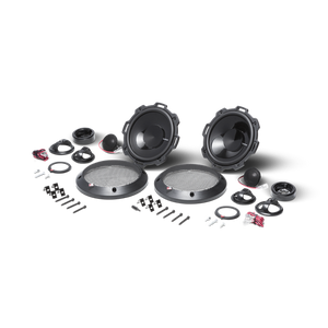 "Rockford Fosgate - Punch Series P152-S 5.25"" Component Speakers"