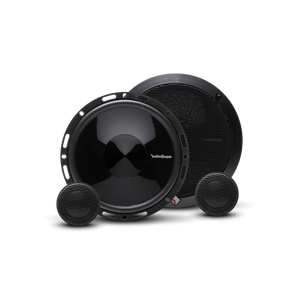 "Rockford Fosgate - Punch Series P165-SI 6.5"" Component Speakers"