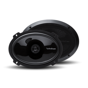 "Rockford Fosgate - Punch Series P1692 6x9"" Coaxials - 2-way"