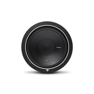 "Rockford Fosgate - 12"" P1 Punch Series Subwoofer SVC - 4 Ohm"