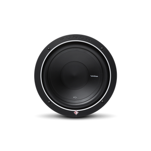 "Rockford Fosgate - 10"" P1 Punch Series Subwoofer SVC - 4 Ohm"