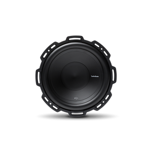 "10"" P3 Punch Series Subwoofer DVC - (2x2-Ohm)"