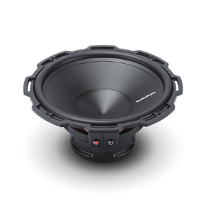 "15"" P1 Punch Series Subwoofer SVC - 4 Ohm"