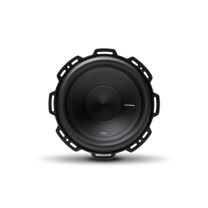 "10"" P2 Punch Series Subwoofer DVC - (2x2-Ohm)"