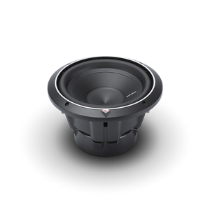"Rockford Fosgate - 10"" P2 Punch Series Subwoofer DVC - (2x2-Ohm)"