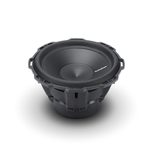 "Rockford Fosgate - 12"" P2 Punch Series Subwoofer DVC - (2x2-Ohm)"