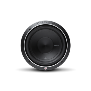"Rockford Fosgate - 10"" P2 Punch Series Subwoofer DVC - (2x4-Ohm)"