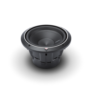 "10"" P2 Punch Series Subwoofer DVC - (2x4-Ohm)"