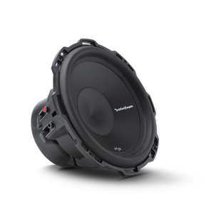 "Rockford Fosgate - 12"" P2 Punch Series Subwoofer DVC - (2x4-Ohm)"