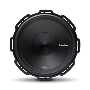 "Rockford Fosgate - 15"" P2 Punch Series Subwoofer DVC - (2x4-Ohm)"