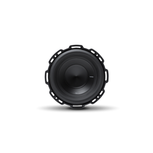 "8"" P2 Punch Series Subwoofer DVC - (2x2-Ohm)"