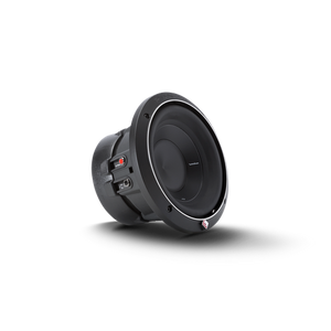 "8"" P2 Punch Series Subwoofer DVC - (2x4-Ohm)"