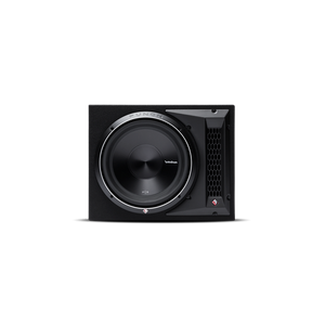 "Rockford Fosgate - 12"" Single P3 Punch Loaded Enclosure"