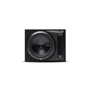 "Rockford Fosgate - 12"" Single P2 Punch Loaded Enclosure"